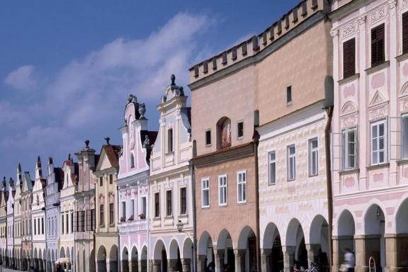 Telc and Trebic Day Trip from Brno w/ Lunch