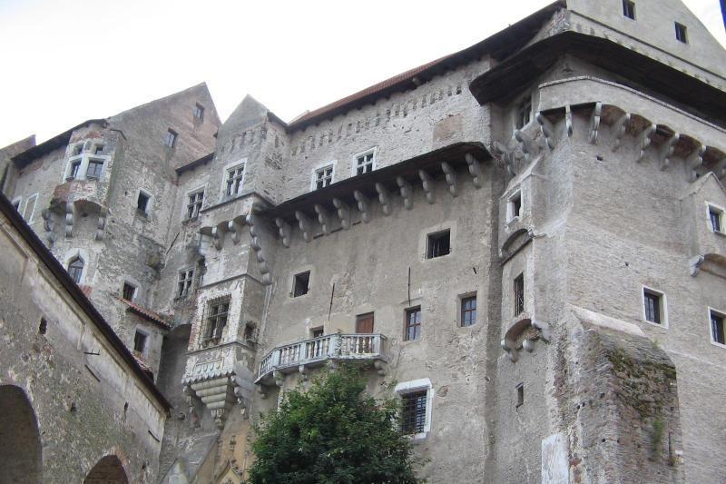 Porta Coeli Monastery + Pernstejn Castle Day Trip from Brno w/ Lunch