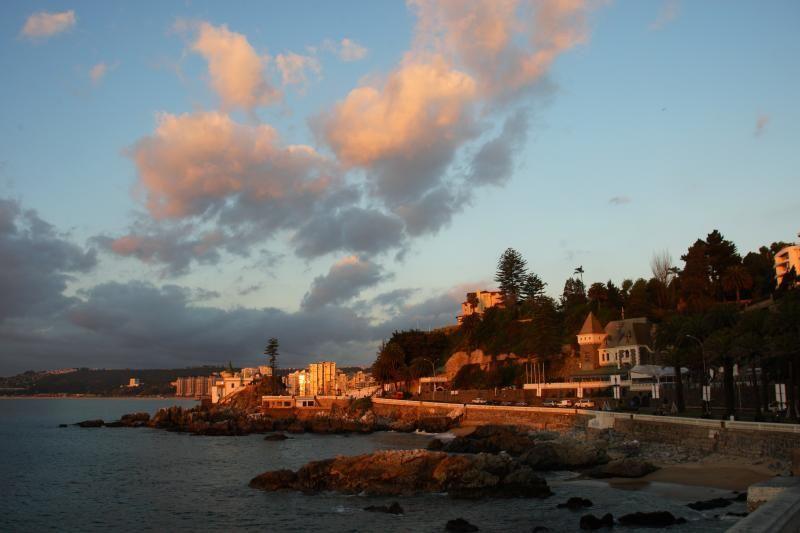 Private Vina del Mar and Valparaiso Tour