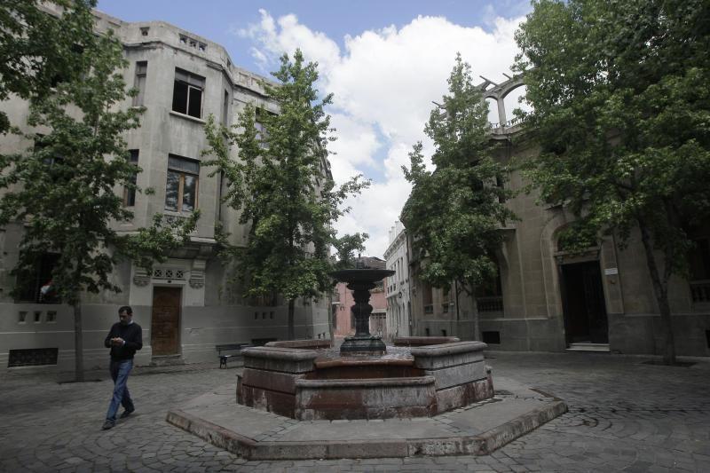 Santiago City Tour From Valpairso