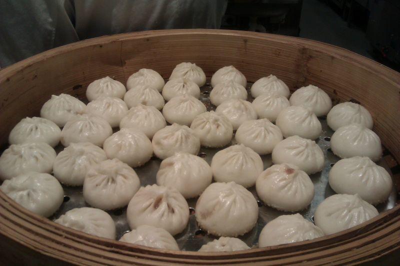 Dumpling Discovery Walking Tour