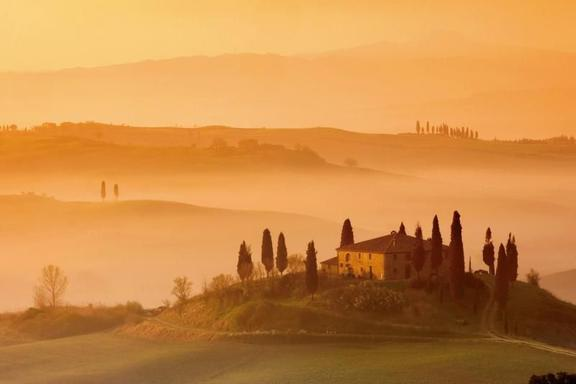 8-Day Taste of Italy Holiday w/ Lake Garda and Cinque Terre