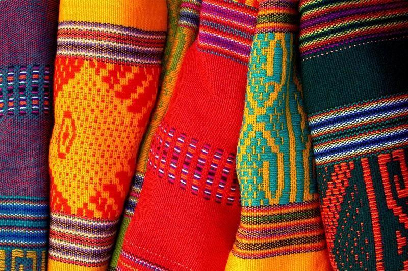 Otavalo Market Day Trip
