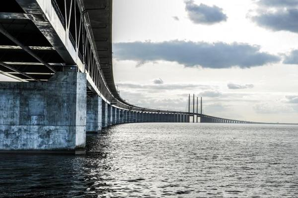 Magnificent Malmo Day Trip**See Sweden & Denmark!**