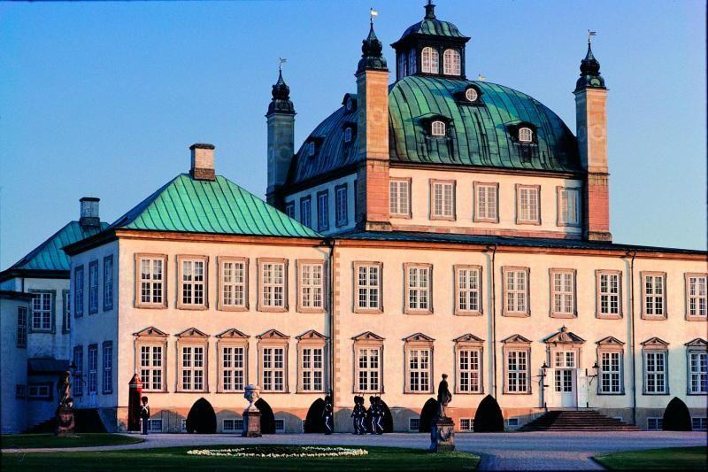Royal Castle Tour from Copenhagen