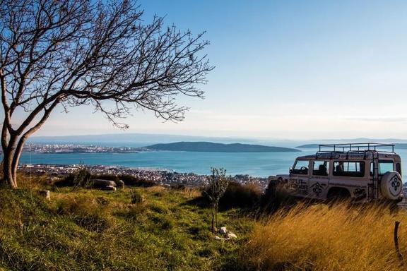 Kozjak Jeep Safari Tour