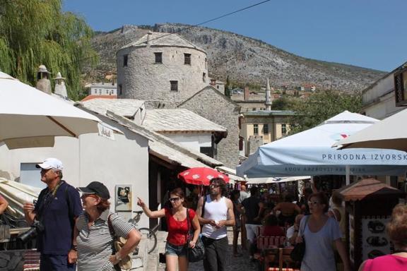 Medugorje & Mostar Day Trip From Split