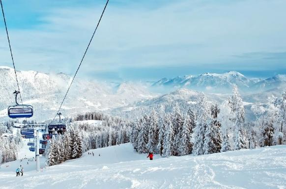 7-Day Garmisch Ski Trip from Munich