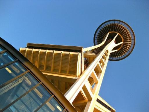 2-Day Seattle Tour