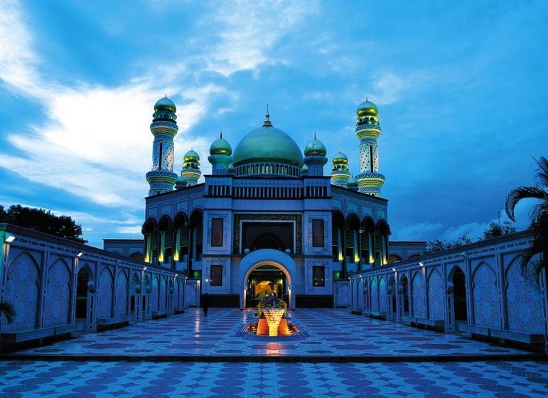 Bandar Seri Begawan & Kampong Ayer Tour