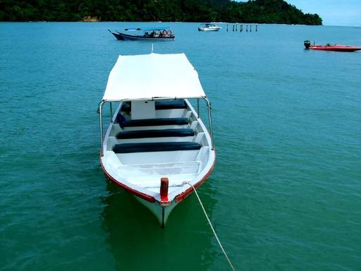 Langkawi Island Hopping Day Tour