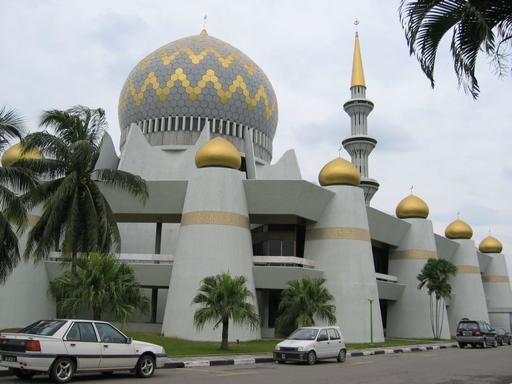Kota Kinabalu City Half Day Tour