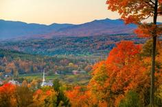 fall foliage cruises:2-Day Upstate New York Autumn Foliage Tour