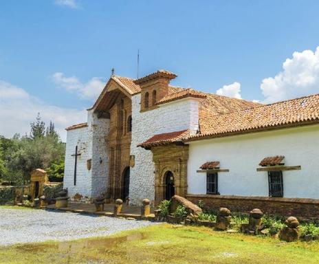 2-Day Villa de Leyva Self-Guided Tour