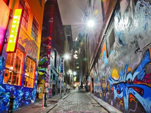 Old Melbourne Ghost Tour