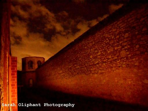 Adelaide Gaol Overnight Paranormal Investigation