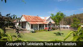 Australian Heritage Tour to Herberton Village