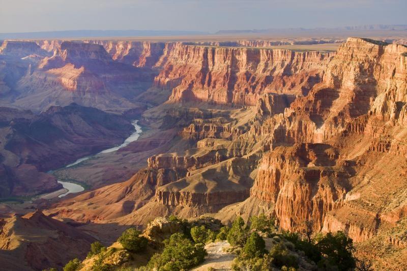 Grand Canyon South Rim Premier Bus Tour