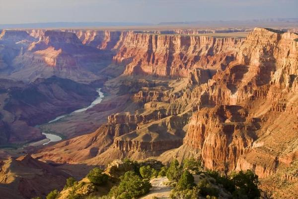 Grand Canyon South Rim Premier Bus Tour