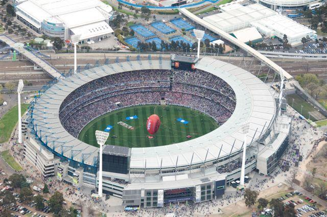 Melbourne Sports & Beer Lovers Tour