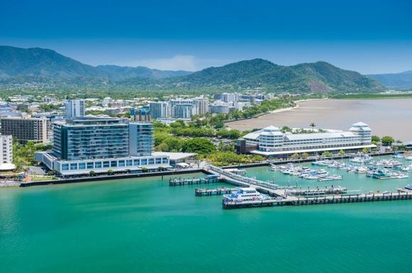 Cairns Half-Day Sightseeing Tour