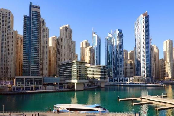Dubai City Tour w/ Lunch