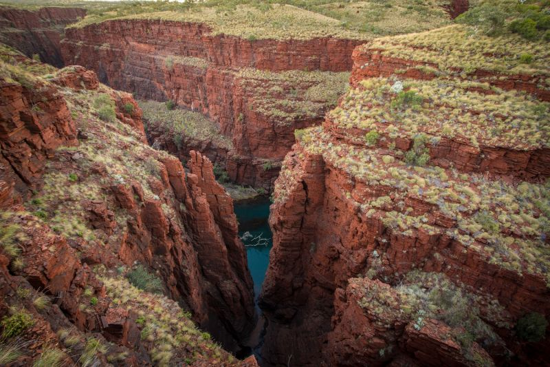 4 Day Exmouth to Broome One-Way