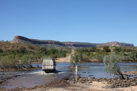 19-Day Western Australia Adventure Safari: Perth to Darwin