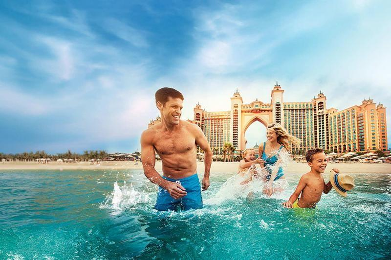 Atlantis Aquaventure Park Dubai Ticket