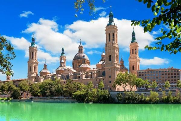 5-Day Madrid to Barcelona Tour Package**w/ Madrid-Barajas Airport Pick-up**