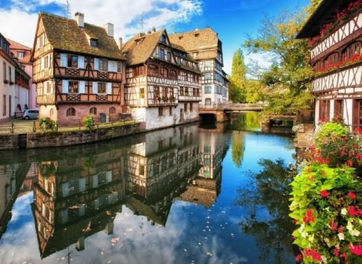 11-Day Western and Central Europe Tour: Madrid to Zurich