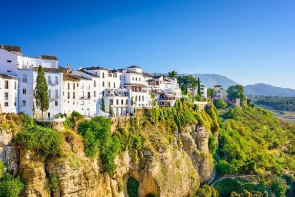 10-Day Spain Coastal Tour W/ Lisbon