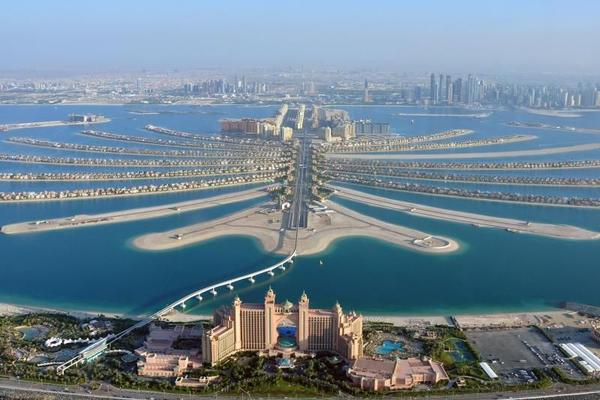 Dubai Modern City Tour