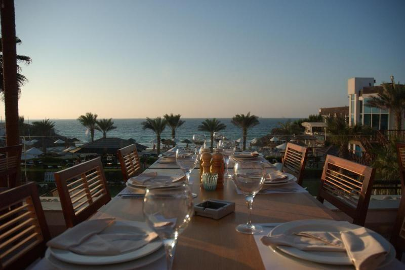 Flooka Restaurant Seafood Dining Experience W/ Transfers