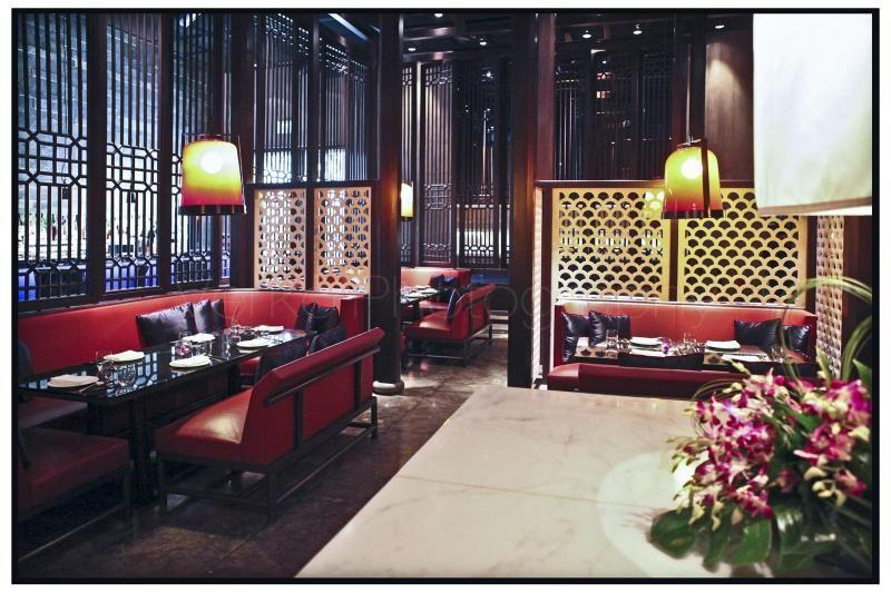 Hakkasan Restaurant Dining Experience at the Emirates Palace W/ Transfers