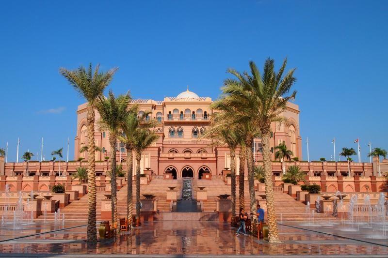 Le Vendome Restaurant Dining Experience at the Emirates Palace W/ Transfers