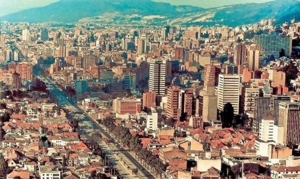Bogota Independent Sightseeing Tour