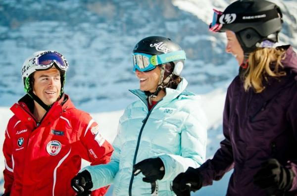 1-Day Family Ski Package from Interlaken w/ Hotel Pick-up