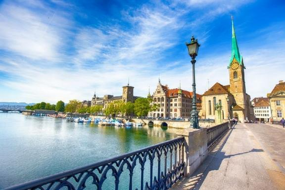14-Day Tour of Europe: Budapest - Krakow - Zurich - Rome