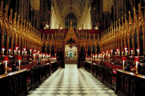 Westminster Abbey Admission Ticket