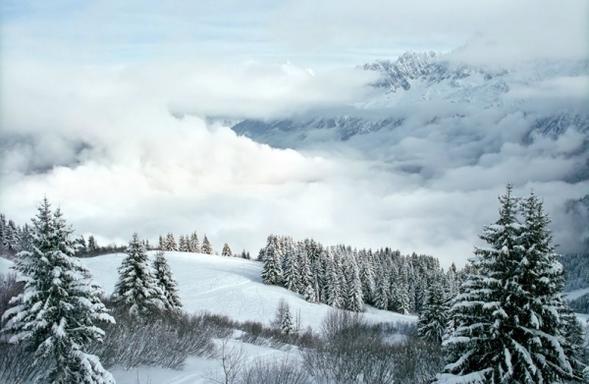 Chamonix Mont-Blanc Ski Trip from Geneva