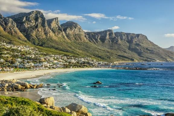 Full Day Best of the Cape Tour