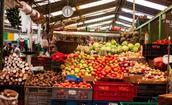Bogota Gastronomic Wonders Food Tour