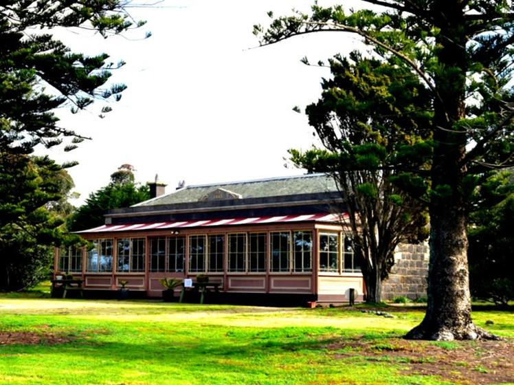 Point Cook Homestead Ghost Tour Victoria