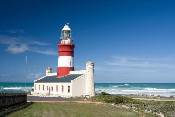Cape Agulhas Private Day Tour