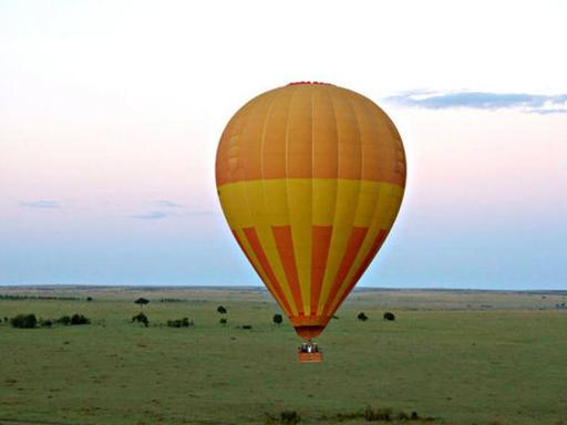 9-Day Kenya Flying Safari: Samburu, Masai Mara, & Amboseli