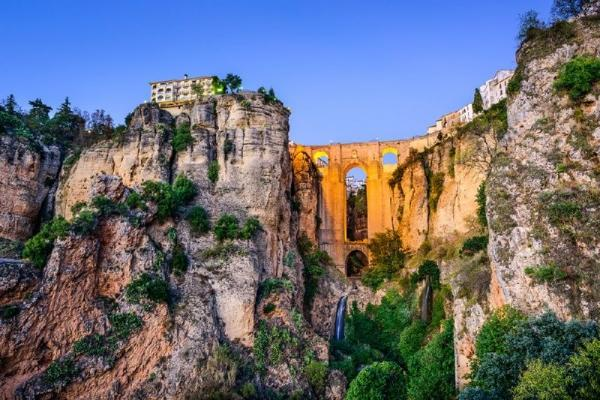 15-Day Magical Spain and Morocco Tour