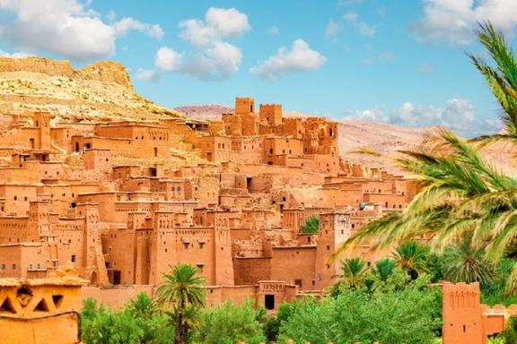 18-Day Spain, Morocco and Portugal Tour