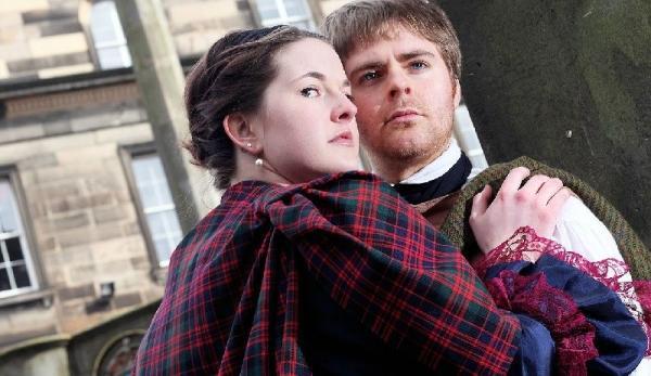 2-Hour Edinburgh Outlander Tour