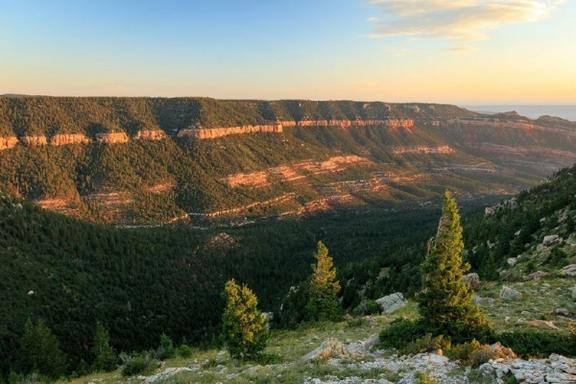 Grand Canyon Day Trip from Sedona